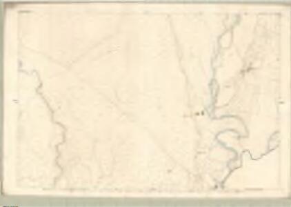 Ayr, Sheet LXIII.11 (Barr) - OS 25 Inch map