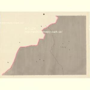 Lhotta ober Rohanow - c3934-1-002 - Kaiserpflichtexemplar der Landkarten des stabilen Katasters