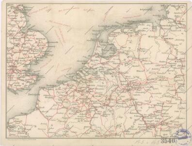Bez titulu: Severozápadní Evropa