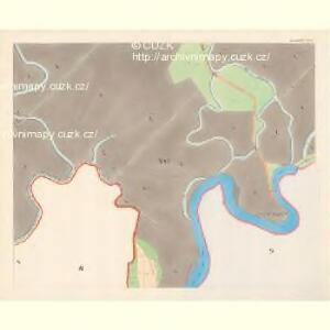 Landshut - m1469-1-019 - Kaiserpflichtexemplar der Landkarten des stabilen Katasters