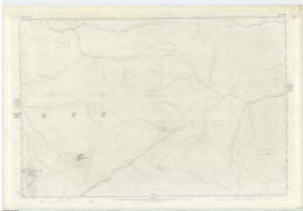 Inverness-shire (Mainland), Sheet LXX - OS 6 Inch map