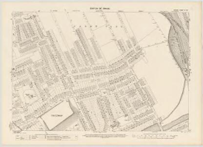 London III.54 - OS London Town Plan