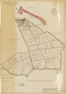 Menheerse polder, gemeente Middelharnis, Sommelsdijk en Nieuwe-Tonge.