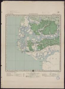 Cartographie régulière. Afrique Occidentale Française. Ziguinchor