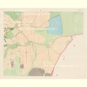 Skall (Skal) - c6925-1-005 - Kaiserpflichtexemplar der Landkarten des stabilen Katasters