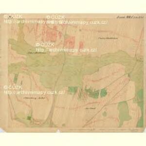 Hoeflein - m0703-1-010 - Kaiserpflichtexemplar der Landkarten des stabilen Katasters