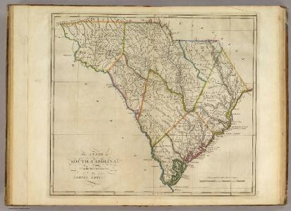 State of South Carolina.