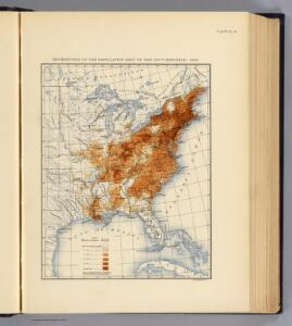 6. Population 1830.