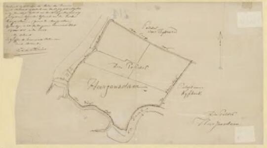 Polder Heerjansdam, gemeente Heerjansdam.
