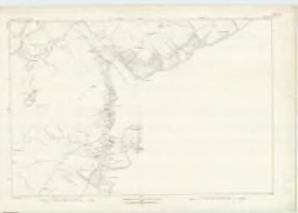 Inverness-shire (Isle of Skye), Sheet LII - OS 6 Inch map