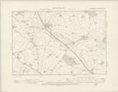 Staffordshire XXIX.NE - OS Six-Inch Map