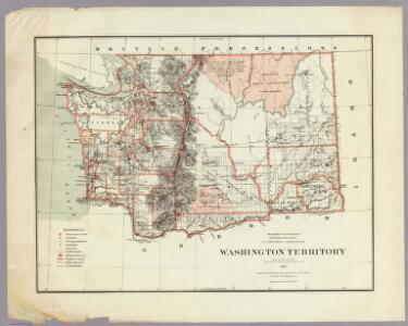 Washington Territory.