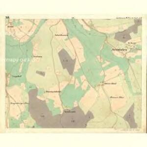 Seewiesen - c2788-2-012 - Kaiserpflichtexemplar der Landkarten des stabilen Katasters