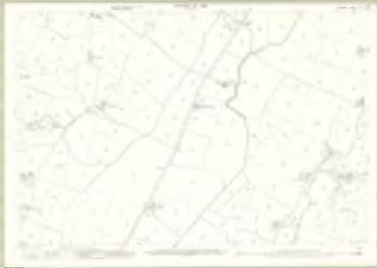 Ayrshire, Sheet  012.03 - 25 Inch Map