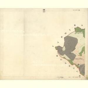 Meinetschlag - c4437-1-003 - Kaiserpflichtexemplar der Landkarten des stabilen Katasters