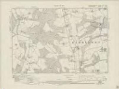 Buckinghamshire XLVI.SW - OS Six-Inch Map