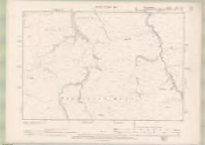 Stirlingshire Sheet XXVI.NW - OS 6 Inch map
