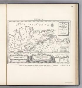 Facsimile:  Jesuit Missions of New Granada by Gumilla.