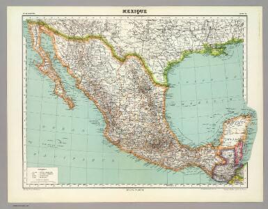 Mexique.