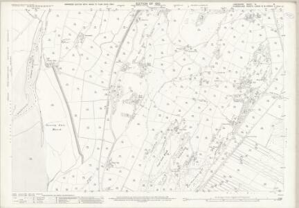 Lancashire VI.16 (includes: Broughton West; Millom Without) - 25 Inch Map