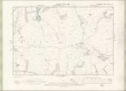 Lanarkshire Sheet XXXVIV.NW - OS 6 Inch map