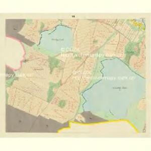 Branna - c0470-1-006 - Kaiserpflichtexemplar der Landkarten des stabilen Katasters