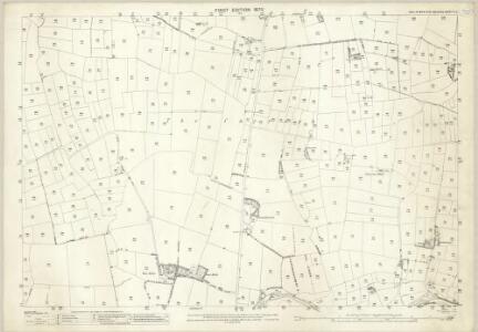 Isle of Man IV.8 - 25 Inch Map