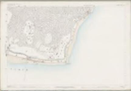 Ross and Cromarty, Ross-shire Sheet C.12 (Combined) - OS 25 Inch map