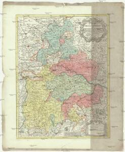 Circulus Bavaricus oder Geographische Grundlegung des Bairischen Craisses