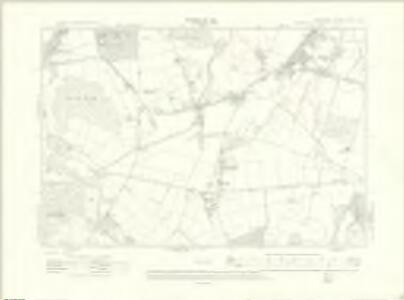 Berkshire XXXI.SW - OS Six-Inch Map