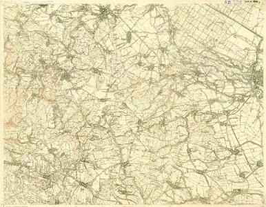 III. vojenské mapování 4158/1