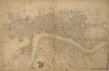 London, Westminster, and Southwark