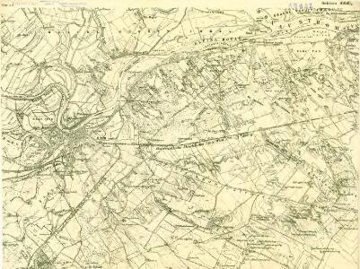 III. vojenské mapování 4959/2