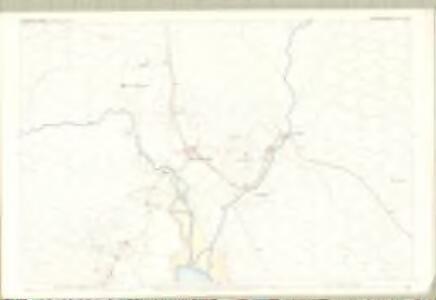 Inverness Skye, Sheet XXI.16 (Duirinish) - OS 25 Inch map