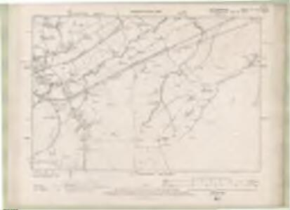 Linlithgowshire Sheet XII. SW - OS 6 Inch map