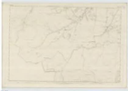 Lanarkshire, Sheet XXXVII - OS 6 Inch map
