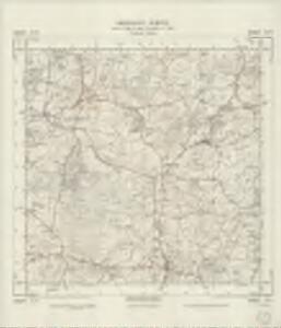 TQ73 - OS 1:25,000 Provisional Series Map