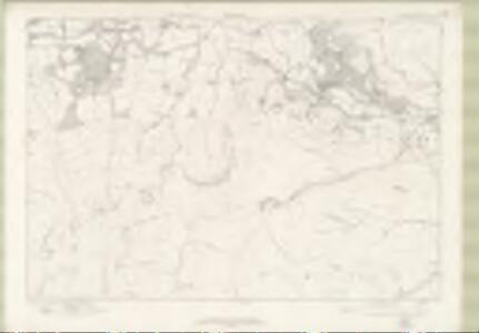 Stirlingshire Sheet n XXI - OS 6 Inch map