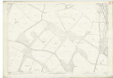Perth and Clackmannan, Perthshire Sheet CXXXII.3 (Combined) - OS 25 Inch map