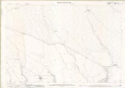 Dumfriesshire, Sheet  005.03 - 25 Inch Map