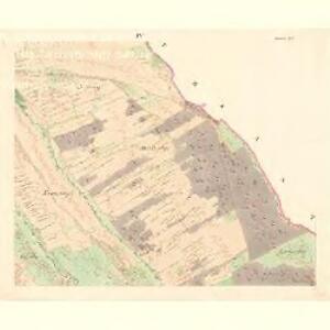 Schanov - m3002-1-003 - Kaiserpflichtexemplar der Landkarten des stabilen Katasters