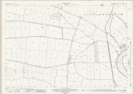 Lincolnshire L.12 (includes: Marton; North Leverton with Habblesthorpe; Sturton Le Steeple) - 25 Inch Map