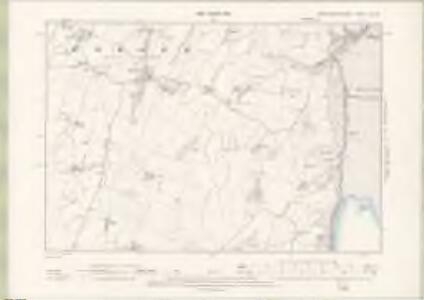 Kirkcudbrightshire Sheet LIV.SE - OS 6 Inch map