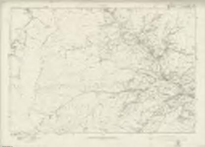 Durham XXII - OS Six-Inch Map