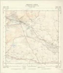NN60 - OS 1:25,000 Provisional Series Map
