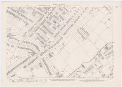 London XV.48 - OS London Town Plan