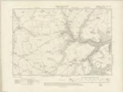 Cornwall LXXVI.SE - OS Six-Inch Map
