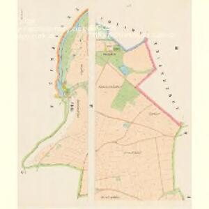 Stein - c6920-2-002 - Kaiserpflichtexemplar der Landkarten des stabilen Katasters