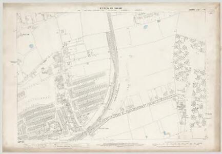 London IV.32 - OS London Town Plan
