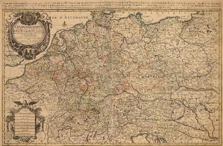 L'Empire d'Allemagne